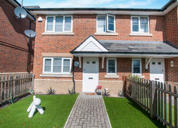 Thumbnail 3 bed town house for sale in Winch's Meadow, Burnham, Slough