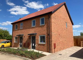 3 bed semi-detached house for sale in 5 School Lane, Whitminster, Gloucester GL2