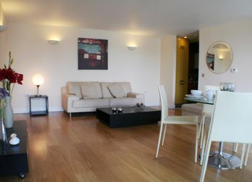 Thumbnail 1 bed flat to rent in St. Williams Court, Gifford Street, Islington