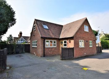 Thumbnail 4 bed cottage for sale in Park Gardens, Bletchley, Milton Keynes