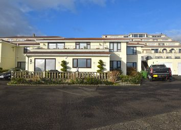 Thumbnail 3 bed flat for sale in Sea Cliff Road, Onchan