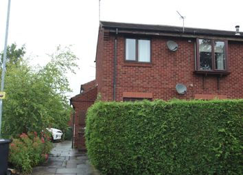 Thumbnail 1 bed flat for sale in Heron Grove, Leeds