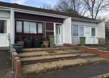 Thumbnail 2 bedroom bungalow to rent in Broadlands, Netherfield, Milton Keynes