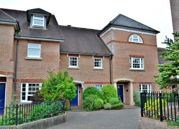 Thumbnail 3 bed property to rent in Springfield Park, North Parade, Horsham, West Sussex