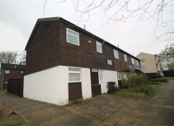 Thumbnail 3 bed end terrace house for sale in Waterpump Court, Northampton