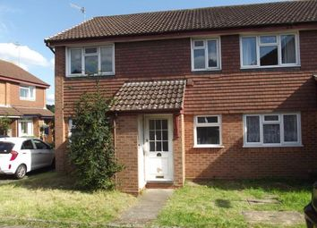 Thumbnail 1 bed maisonette for sale in Farncombe, Godalming, Surrey