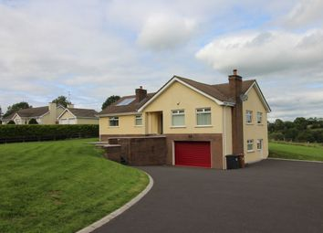 Thumbnail 4 bed bungalow for sale in Belfast Road, Glenavy, Crumlin