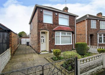 3 bed detached house for sale in West Avenue, Stapleford, Nottingham NG9