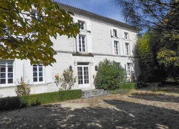 Thumbnail 4 bed property for sale in St-Fort-Sur-Le-Ne, Poitou-Charentes, France