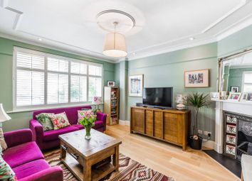 Thumbnail 4 bedroom terraced house for sale in Ellington Road, Muswell Hill