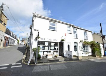 Thumbnail 1 bed property for sale in Belle Vue Avenue, Bude, Cornwall