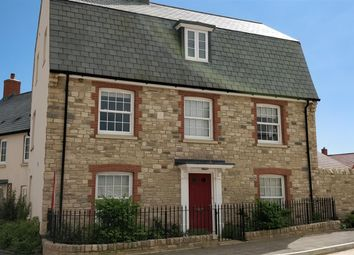 4 bed semi-detached house for sale in Elliott Way, Chickerell, Weymouth DT3