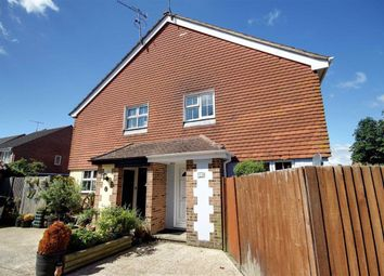 2 bed semi-detached house for sale in Laurel Close, Worthing, West Sussex BN13