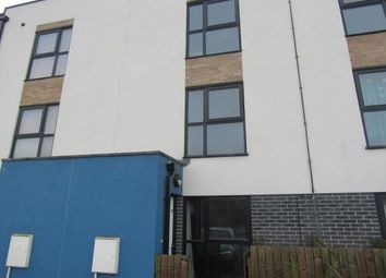 Thumbnail 3 bedroom property to rent in Agate Mews, Salford