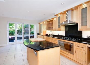 Thumbnail 4 bedroom property to rent in Chester Row, Belgravia