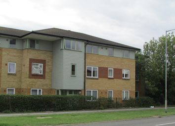 Thumbnail 2 bed flat for sale in Overland Mews, Peterborough