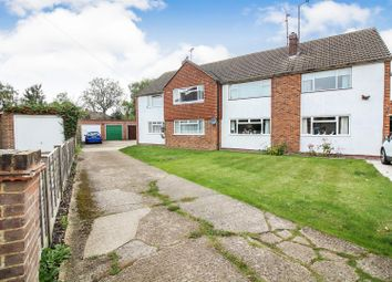 Thumbnail 2 bed maisonette for sale in Green Acre, Aylesbury