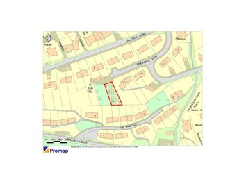 Thumbnail Land for sale in Simonside View, Rothbury, Morpeth