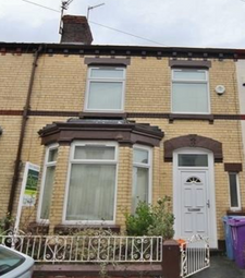 3 bed shared accommodation to rent in 3 Bed - Brookdale Road, Wavertree L15