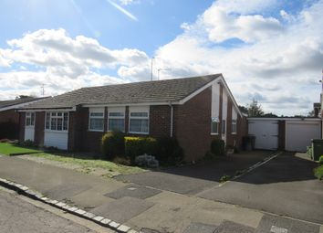 Thumbnail 2 bed semi-detached bungalow for sale in Seven Acres, Thame