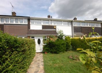 Thumbnail 4 bed terraced house for sale in Shepeshall, Lee Chapel North, Essex
