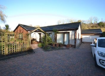 Thumbnail 4 bed detached bungalow for sale in Idole, Carmarthen