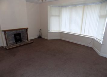 Thumbnail 2 bed flat to rent in Blackpool Road, Poulton Le Fylde