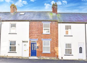 2 bed terraced house for sale in Diamond Place, Harrogate, North Yorkshire HG1