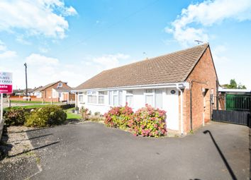 Thumbnail 2 bed semi-detached bungalow for sale in Duffield Road, Great Baddow, Chelmsford