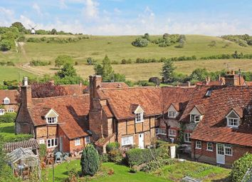 Thumbnail 3 bed property for sale in School Lane, Turville Village, Henley-On-Thames