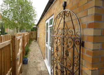 Thumbnail 1 bed flat to rent in Oakfield Road, Bishops Cleeve, Cheltenham