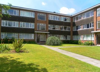 Thumbnail 2 bed flat to rent in Clyde Court, Garrard Gardens, Sutton Coldfield