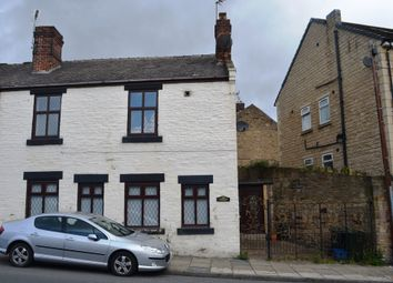 Thumbnail 3 bedroom end terrace house for sale in Churchside Cottage, 150-152 Church Street, Kimberworth