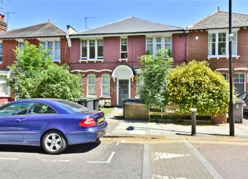 Thumbnail 2 bed flat for sale in Palmerston Road, Bowes Park, London