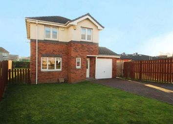 Thumbnail 3 bed detached house for sale in Osprey Crescent, Paisley, Renfrewshire