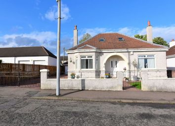 Thumbnail 5 bedroom bungalow for sale in Hilltop Avenue, Bellshill