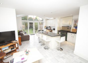 Thumbnail 4 bed semi-detached house for sale in Maple Road, Bramhall, Cheshire