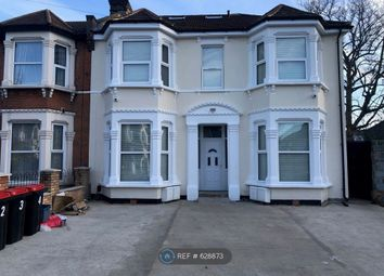 Thumbnail 2 bed flat to rent in Selborne Road, Ilford