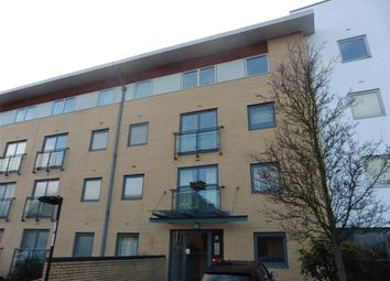 Thumbnail 2 bed flat for sale in Watersmeet, St Marys Island, Chatham, Kent
