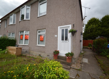 Thumbnail 3 bed flat to rent in Montford Avenue, Rutherglen Glasgow
