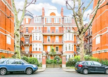Thumbnail 3 bed flat for sale in Fitzgeorge Avenue, London