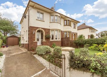 Thumbnail 3 bed semi-detached house for sale in 10 Dundas Avenue, North Berwick