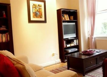 Thumbnail 1 bed flat to rent in Astonville Street, London