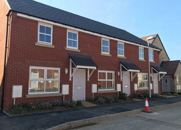 Thumbnail 2 bedroom property for sale in Weston Close, Calne
