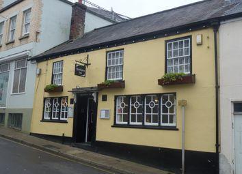 Pub/bar for sale in Chingswell Street, Bideford EX39