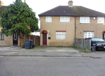 Thumbnail 3 bedroom semi-detached house for sale in Westlea Road, Broxbourne