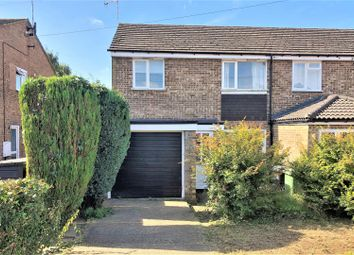 Thumbnail Property for sale in Larch Avenue, Bricket Wood, St. Albans