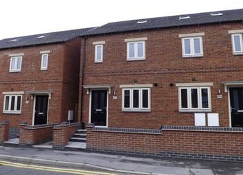 Thumbnail 3 bed property to rent in Chapel Street, Ibstock