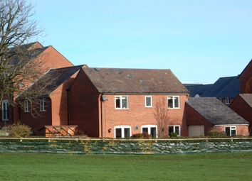 Thumbnail 3 bed semi-detached house for sale in Lutton Close, Oswestry