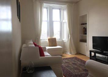 Thumbnail 2 bed flat to rent in Restalrig Road, Edinburgh